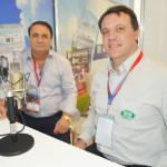 Rodnei Peres de FULL GAUGE CONTROLS habla sobre su participación en AHR EXPO México Guadalajara 2015
