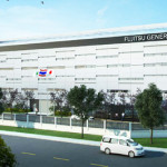 Fujitsu Reinforcing engineering base in Thailand