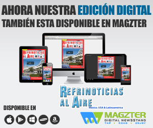 Refrinoticias Digital Disponible en Magzter