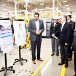 ABB inaugura en México su primer Information Systems Delivery Center