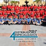 4ta Reunión de Distribuidores Especializados LENNOX - T&P REFRIGERACIÓN