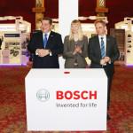 Bosch se expande en Medio Oriente en Pakistán: Bosch inicia operaciones y abre su primer oficina en la ciudad de Lahore