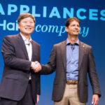 Qingdao Haier compra la división GE Appliances