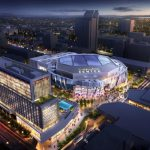 Johnson Controls is official building technologies partner of the Sacramento Kings