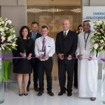 Emerson opens Solutions Center and Education Center in Dubai