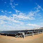 Segunda planta solar en Estados Unidos de  Isolux Corsan
