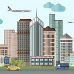 5 elementos para tener un edificio inteligente