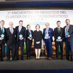 3º Encuentro de Negocios del Clúster de Electrodomésticos de Nuevo León Reúne a los Productores Nacionales