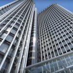 Torre Europa el rascacielos de oficinas de Madrid, se convierte en el edificio más inteligente de la ciudad española