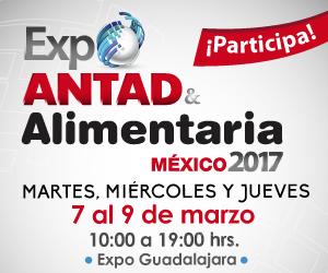 EXPO ANTAD 2017