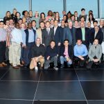 Russell Tavolacci es nombrado Vicepresidente y Director de Operaciones de Samsung HVAC