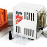 El Fabricante Aspen Pumps Adquiere a la Empresa Francesa Salina SAS