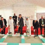 Armacell Lleva a Cabo la Ceremonia de Inicio de su Nueva Fabrica en Bahréin