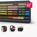 Kgroup Gana en Europa Cuatro Galardones EPDA de Diseño