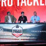 RHEEM Organiza Primer Conferencia Pro Partner con Contratistas y Distribuidores