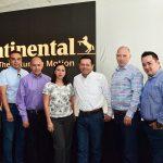En México la Planta Continental Tlalnepantla Celebra 20 años de Historia