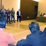 Reporte de NAFTA para HARDI México Durante el Evento en Las Vegas, Nevada