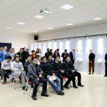 SANHUA Automotive Tech Show in Dongfeng Peugeot Citroen Automobile Company