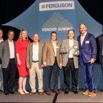 DiversiTech® es Nombrado por Ferguson como Proveedor HVAC del 2017