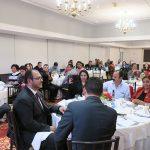 Se Realizo la Tradicional Posada Navideña 2017 de ASHRAE Capítulo Monterrey