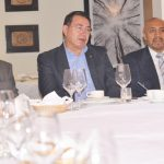 ANFIR llevo a cabo en Abril su reunión mensual de socios