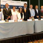 Se presento a los medios de comunicación Fabtech México 2018