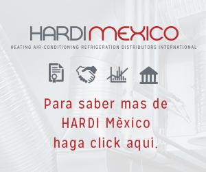 HARDI MEXICO