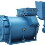 Weg presenta nueva tecnología de refrigeración para motores de gran porte
