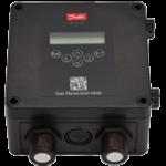 Danfoss nueva gama de detectores de gas digitales fijos  para aplicaciones de refrigeración industrial