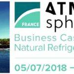 Panasonic presenta la tecnología CO2 en el primer congreso ATMOsphere en Francia