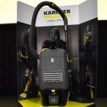 Nuevas aspiradoras industriales Kärcher