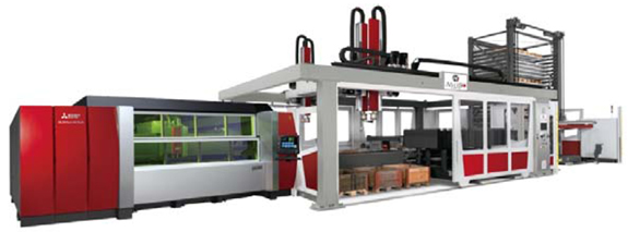Based In Switzerland Astes4 Sa Is Engaged Development Production And S Of Patented Automated Sorting Solutions For Sheet Metal Laser