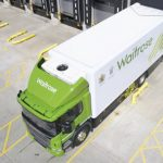 CARRIER TRANSICOLD'S SYBERIA TWINCOOL ENGINELESS REFRIGERATION SYSTEM PUT TO THE TEST IN WAITROSE & PARTNERS LOW EMISSION TRIAL