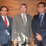 ANFIR lleva a cabo la elección de su nueva mesa directiva 2019-2020