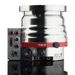 Nueva turbobomba HiPace 700 H para aplicaciones HV y UVH de Pfeiffer Vacuum