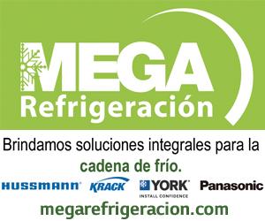 MEGAREFRIGERACION MEXICO