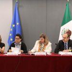 MÉXICO Y UNIÓN EUROPEA REAFIRMAN COMPROMISO CON ACCIÓN CLIMÁTICA