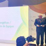 VOLTRAN, EMPRESA SUBSIDIARIA DEL GRUPO WEG EN MÉXICO, RECIBE EL PREMIO DEL GRUPO IBERDROLA EN EL PAÍS