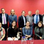 LA INICIATIVA ENERGÉTICA MÉXICO DEL BERKELEY LAB ANUNCIA EL INICIO DE UNA AGENDA DE COLABORACIÓN CON LA CIUDAD DE MÉXICO