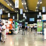 SE LLEVA A CABO LA XVIII EXPO ACAIRE EN BARRANQUILLA, COLOMBIA