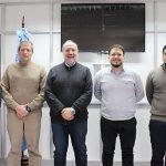 EN ARGENTINA LA UTN SANTA FE RECIBIRÁ UNA IMPORTANTE DONACIÓN DE ABB