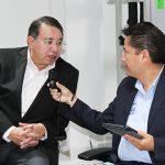 ANDRES CRUZ - PRESIDENTE DE ANFIR HABLA SOBRE LA SEMANA NACIONAL DE LA REFRIGERACIÓN QUE REALIZAN EN CONJUNTO ANFIR Y EL IPN