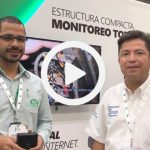 FULL GAUGE CONTROLS PRESENTE EN EXPO ACAIRE 2019, BARRANQUILLA, COLOMBIA