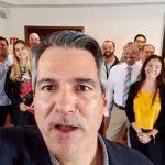 HARDI MÉXICO REALIZA PRIMERA CERTIFICACIÓN EN DISTRIBUCIÓN EFICIENTE