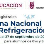 INICIA EN LA CIUDAD DE MÉXICO LA SEMANA NACIONAL DE LA REFRIGERACIÓN