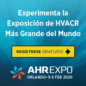 AHR EXPO ORLANDO 2020