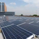 GRUPO YAZBEK GENERA HASTA EL 78% DE ENERGÍA ELÉCTRICA EN SU EDIFICIO CORPORATIVO GRACIAS A UNA SOLUCIÓN FOTOVOLTAICA DE PANASONIC