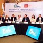 DANFOSS MÉXICO PARTICIPA CON DELEGACIÓN DANESA CLEAN TECH & ENERGY