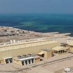 SIEMENS EQUIPA LAS PLANTAS DESALINIZADORAS DE ARABIA SAUDÍ CON AUTOMATIZACIÓN DE PROCESOS