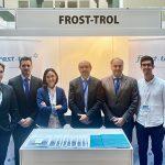 FROST-TROL PARTICIPA EN ESPAÑA EN TECNOFRÍO 2019